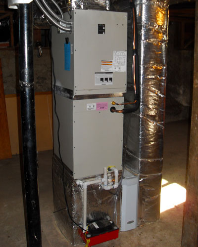Furnace Amp Ac Rental Combo 5 Advantages Of Installing